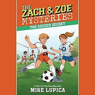 The Soccer Secret cover art