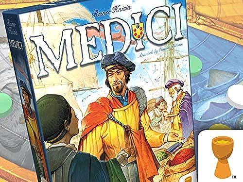 Medici Game
