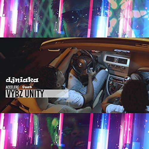 djniaka feat. Vybz Unity