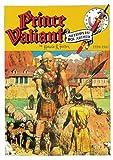Prince Valiant, tome 2 - 1939-1941, Au Temps du Roi Arthur