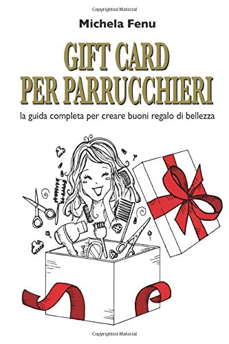 Gift Card per Parrucchieri: La guida completa per creare buoni regalo di bellezza