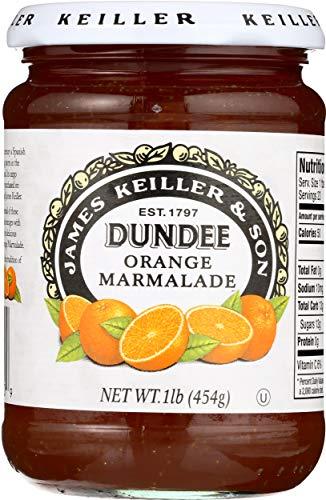 Keiller & Son, Marmalade Orange, 16 Ounce