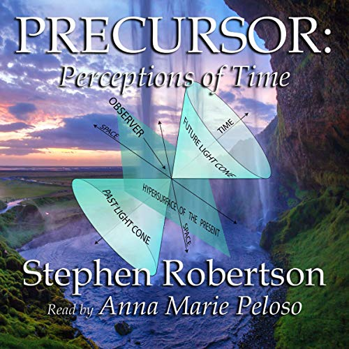 Precursor: Perceptions of Time  By  cover art