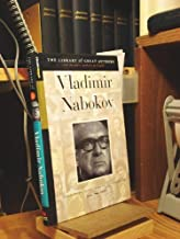 Vladimir Nabokov: His Life and Works (Library of Great Authors) by Stanley P. Baldwin (2003-08-31)