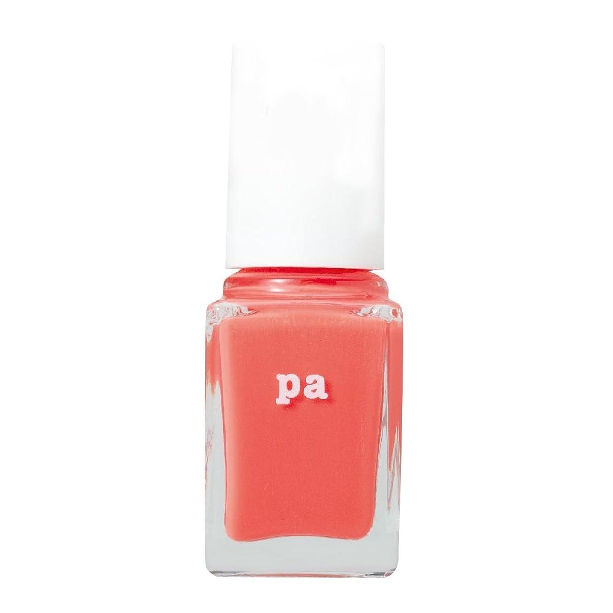 可塑性医薬品誤解するpa ネイルカラー プレミア AA191 (6mL)