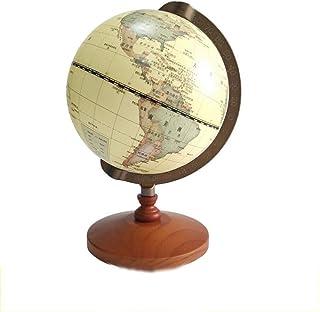 LQQFF Útiles Escolares Globe, versión en inglés 14CM Alumnos de Secundaria Alumnos de enseñanza Especial Ornamentos