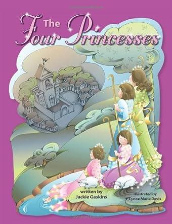 The Four Princesses