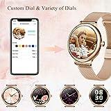 Zoom IMG-2 liebig smartwatch donna orologio fitness