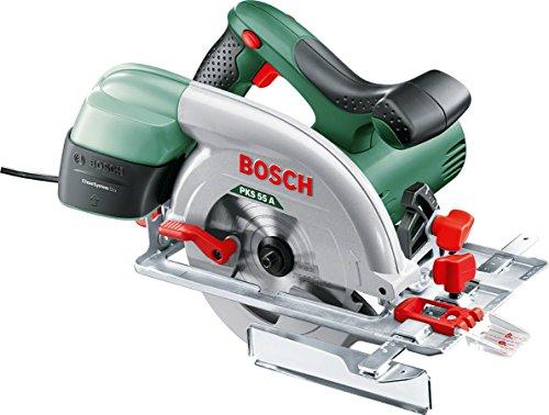 Bosch -   Kreissäge PKS 55 A