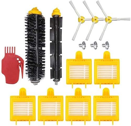Kit d'accessoires de rechange pour aspirateur I-Robot 700