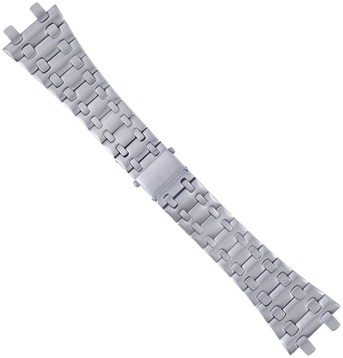 Watch Band 5 ☆ popular Bracelet Compatible with Las Vegas Mall Royal Audemars Oak Piguet Of