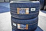 Set of 2 (TWO) Cosmo MuchoMacho Ultra-High Performance All Season Radial Tires-315/35R20 315/35ZR20 110W XL