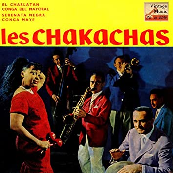 Vintage Cuba No. 132 - EP: Serenata Negra