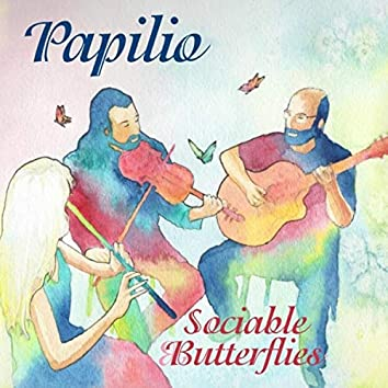 Sociable Butterflies