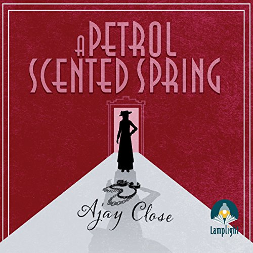 A Petrol Scented Spring cover art