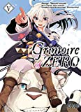 Grimoire of Zero, Tome 5