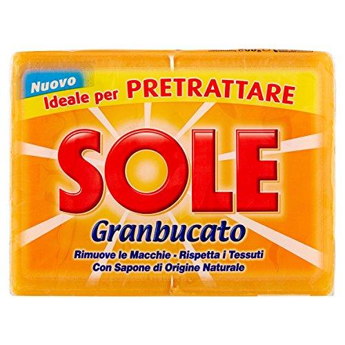 Sonne Wäsche gelb Gr. 250x 2