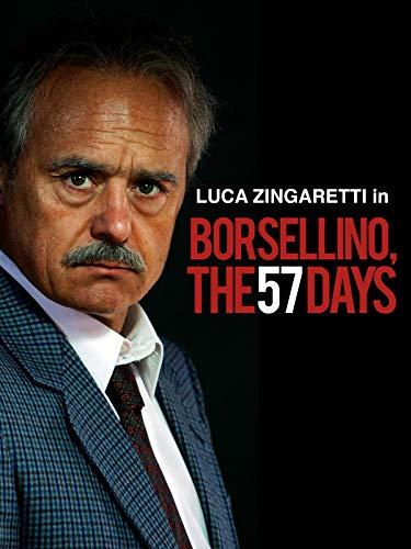 Borsellino, The 57 Days (English su…