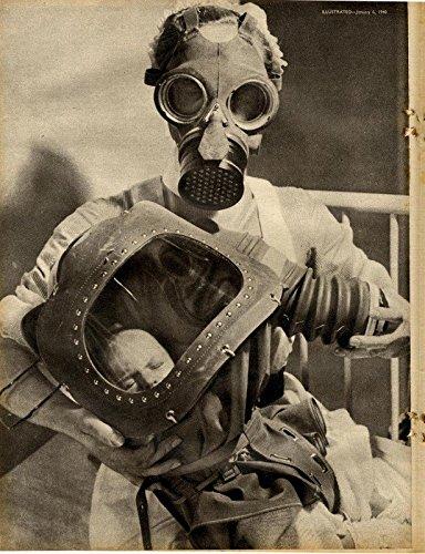 Creepy Vintage Photos - Classic Weird Photography - 40-Trading Cards Set