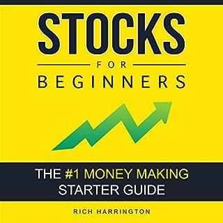 Stocks for Beginners cover art