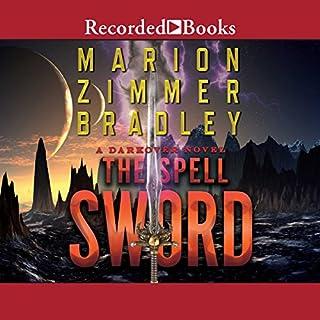 The Spell Sword cover art