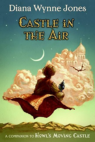 Castle in the Air (World of Howl, 2)