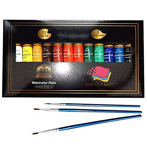 Letterer Art Paintbrushes