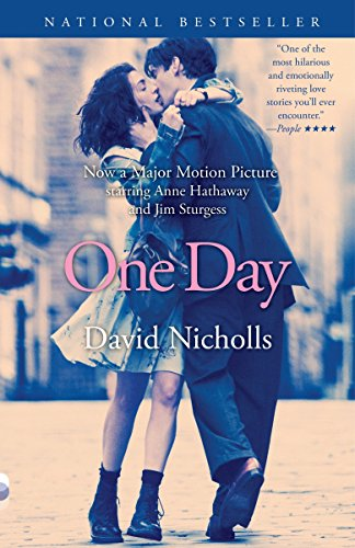 One Day (Movie Tie-in Edition) (Vintage Contemporaries)の詳細を見る