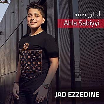 Ahla Sabiyyi