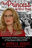 The Princess of 42nd Street: Surviving My Childhood as the Daughter of Times Square's King of Porn
