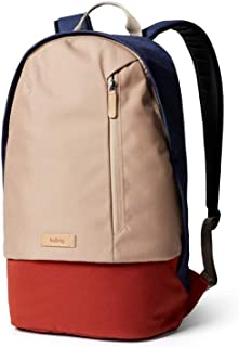 "Bellroy Campus Backpack (16 liters, 15"" Laptop, Spare Clothes, Wallet, Phone) - Desert Ochre"