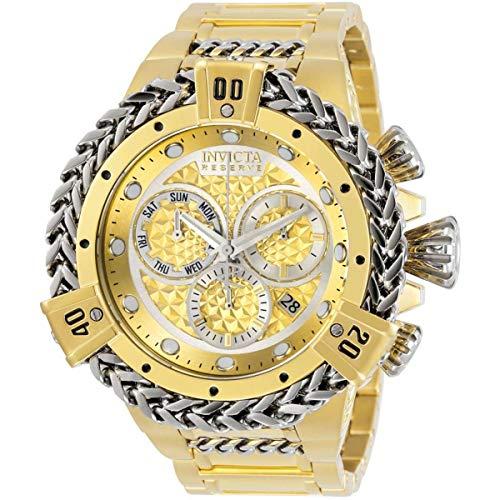 Invicta Reserve Chronograph Quartz Men's Watch 30545