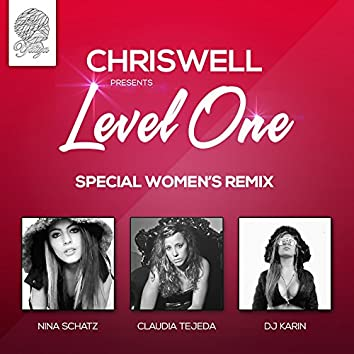 Level One Special Women´s Remixes
