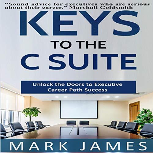 Keys to the C Suite Titelbild