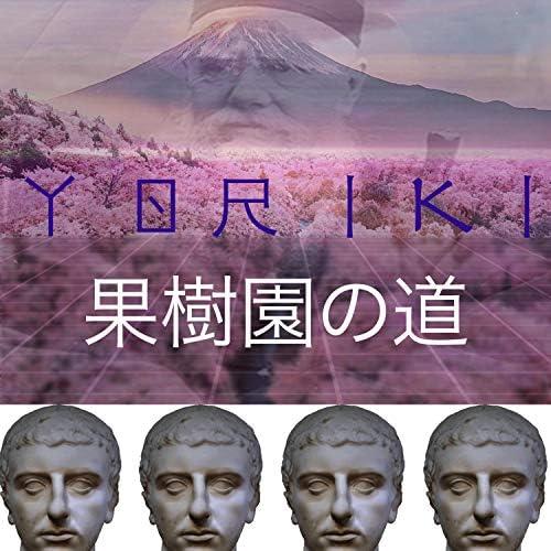 Yoriki