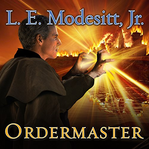 Ordermaster cover art