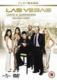 Las Vegas-Series 3 [Reino Unido] [DVD]