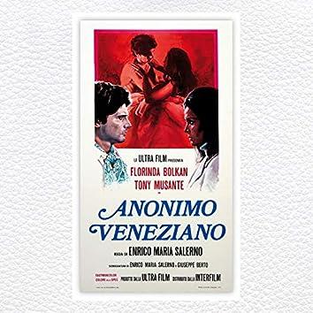 Anonimo Veneziano (Original Motion Picture Soundtrack)
