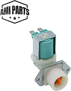 samsung washer water inlet valve replacement