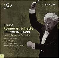 Lindon Symhony Orchestra: Romeo & Juliet/Sir Colin Davis