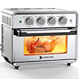 Hosome Toaster Oven, 60 Min Timer Air Fryer Toaster Oven Convection Toaster Oven,Countertop