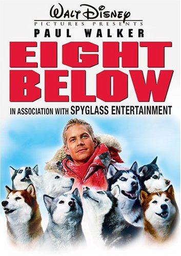 Eight Below [Importado]