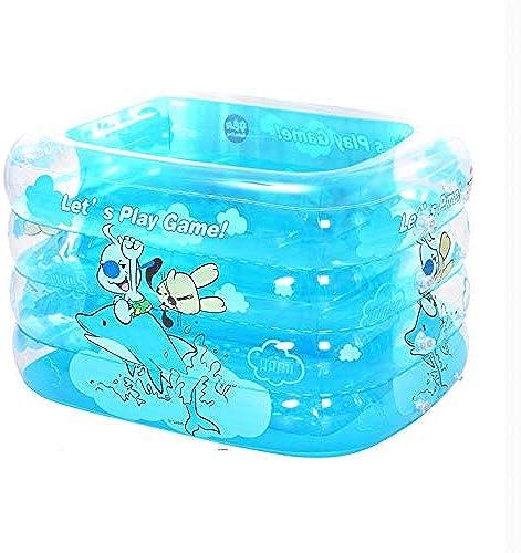 Defect Baby-Babyschwimmbad-S lingskind-Ozeanpoolisolierungseimer badet aufblasbare Badwanne Erwachsene