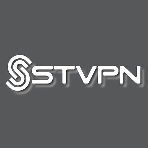 STVPN - Free Fast Most Reliable VPN Proxy Server