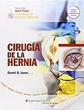 Técnicas en cirugía general. Cirugía de la hernia (Tecnicas En Cirugia General / Techniques in General Surgery)