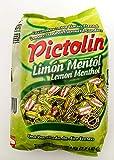 Pictolin Limón y Mentol Aromático Bolsa 1 kg