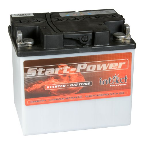 intact Bike-Power Classic 12V 30Ah 53030 Y60-N30L-A