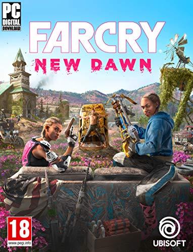 Far Cry New Dawn - Edição Padrão