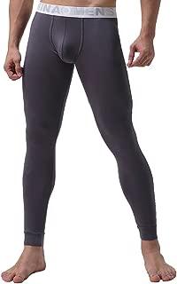 Da Uomo Pantaloni Termici Lunghi Johns Caldo Intimo Baselayer S M L XL XXL Thermals