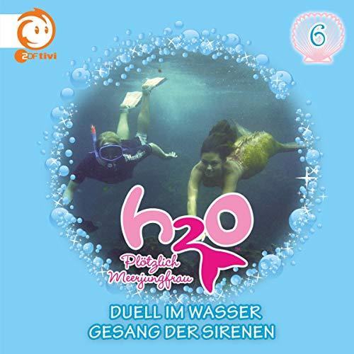 Duell im Wasser / Gesang der Sirenen Titelbild